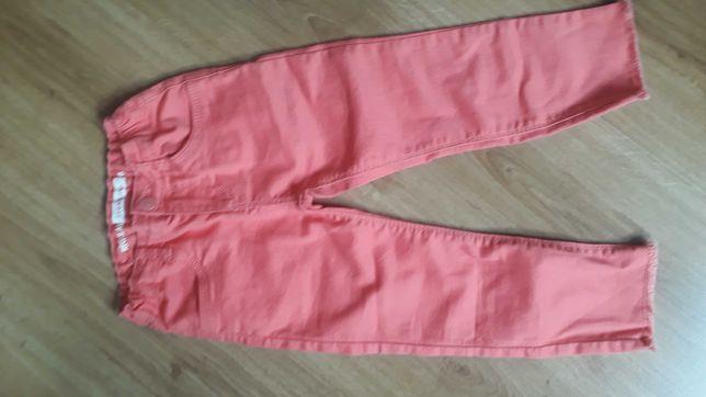 Spodnie in extenso 6 lat