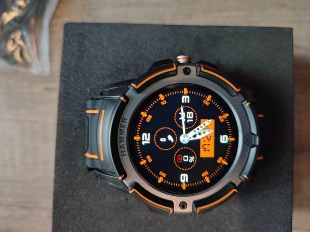 Zegarek hammer smart watch