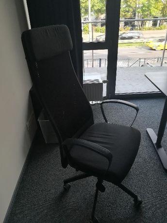 Krzesło obrotowe IKEA Marcus