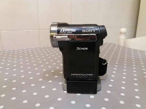 Câmara de Filmar Sony DCR - PC1000E