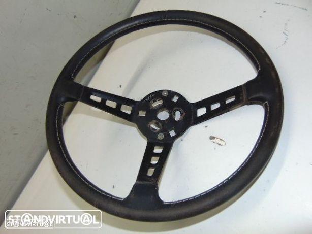 Alfa Romeo Sprint Veloce volante