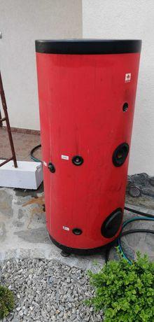 Zasobnik C.W.U. Elektromet/Taurus WGJ-S/Z FIT 250l stojący