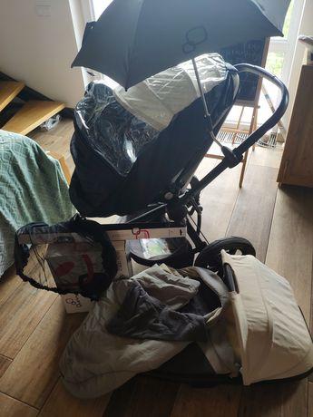 Дитяча коляска Quinny Mood