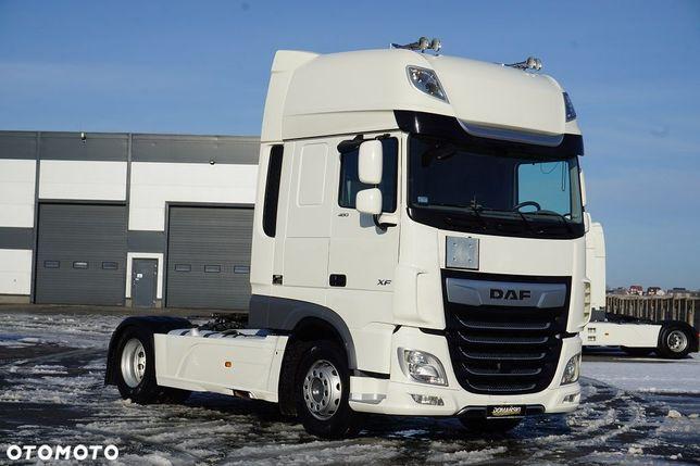 Daf / 106 / 480 / Euro 6 / Acc / Ssc / Hydraulika / Nowy Model