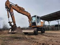 Usługi koparka rozbiórki szamba stawy budowa drogi