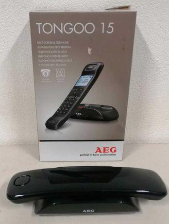 TONGOO 15 - Telefone sem fios- NOVO