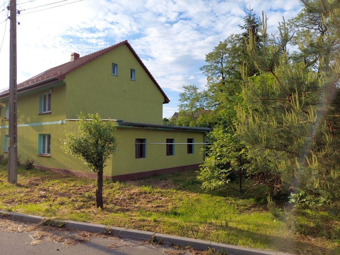Dom na sprzedaż. Ujezdziec koło Paczkowa.