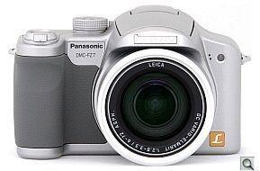 Panasonic Lumix DMC-FZ7 – LEICA