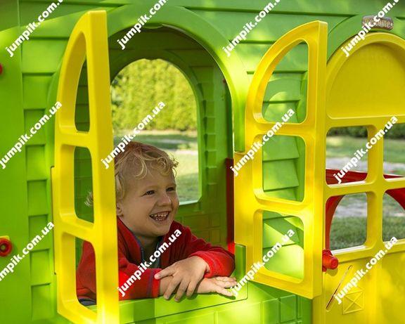 Дитячий будинок, будиночок, детский домик, домик игровой детский, дом