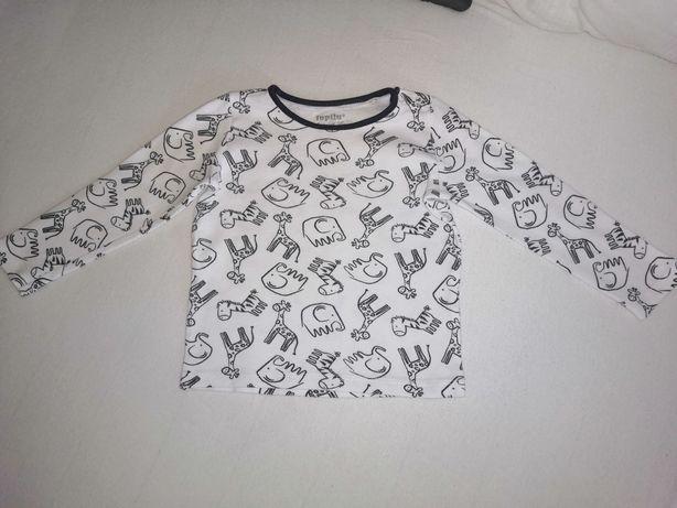 Bluzeczka roz 86-92