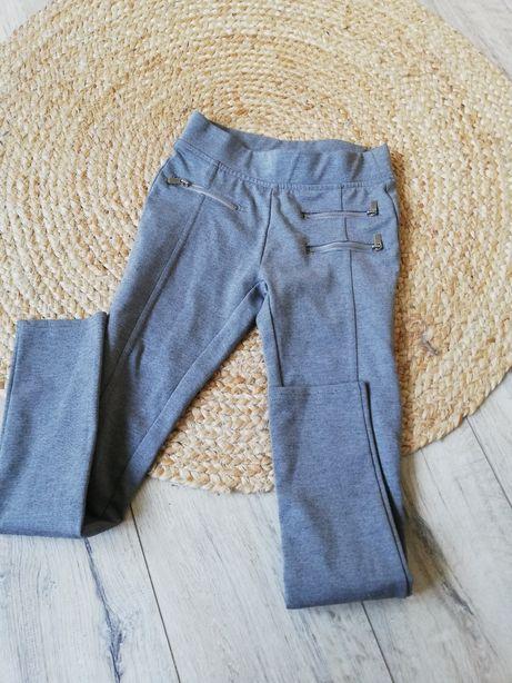 Sprzedam spodnie typu legginsy 140cm