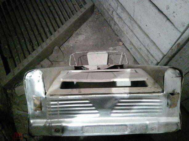 Продам педальную машинку НЕВА СССР