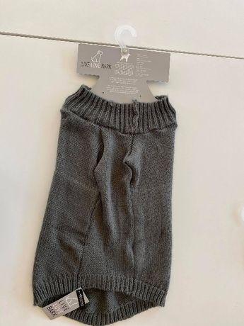 Ubranko sweterek dla psa rozm. XL