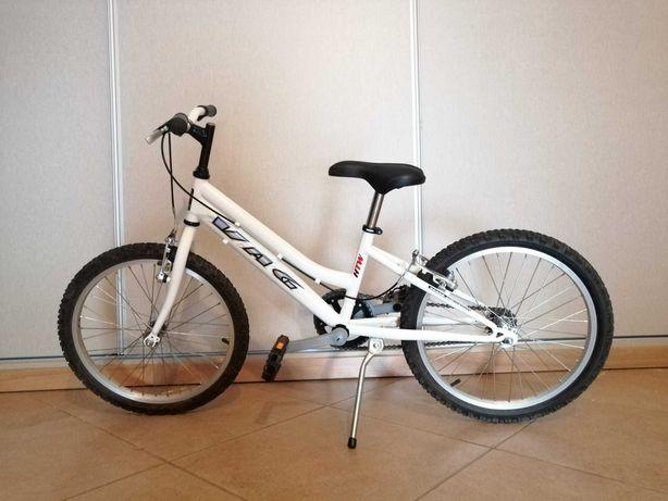 Bicicleta da marca VAG