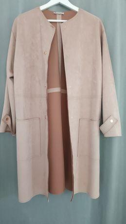 Płaszczyk Zara rozmiar L