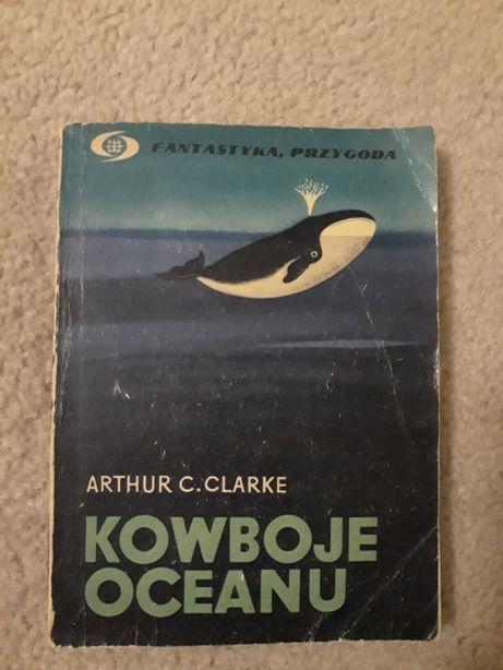Kowboje oceanu, Arthur C. Clarke
