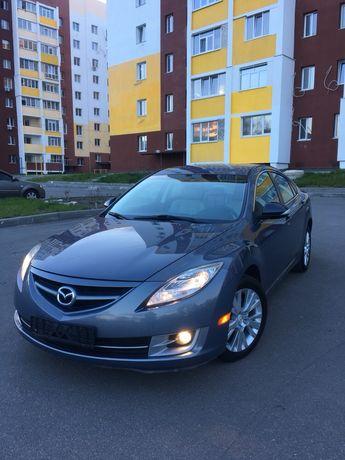 Mazda 6 2.5 2009г