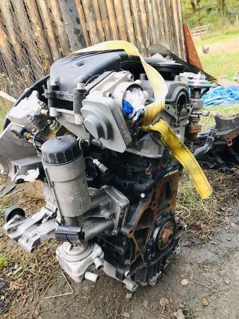 Двигатель шкода 1,9 sdi