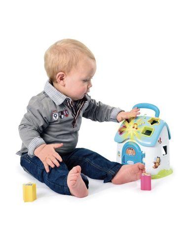 Сортер игрушка детская