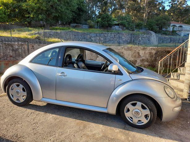 VW New Beetle 1.9 Diesel