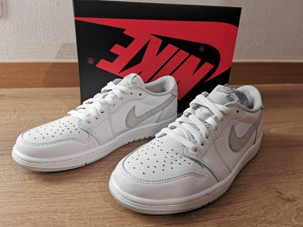 Air Jordan 1 Low OG Neutral Grey