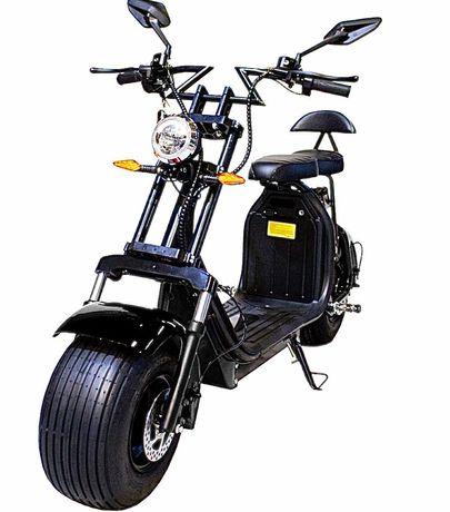 Scooter Elétrica XL 2000w 18,2Ah CityCoco