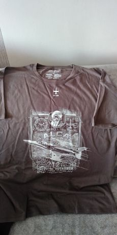212 eskadra lotnicza T-shirt