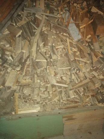 Sprzedam drewno na rozpałkę