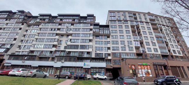 Метро Лукьяновка  1к квартира