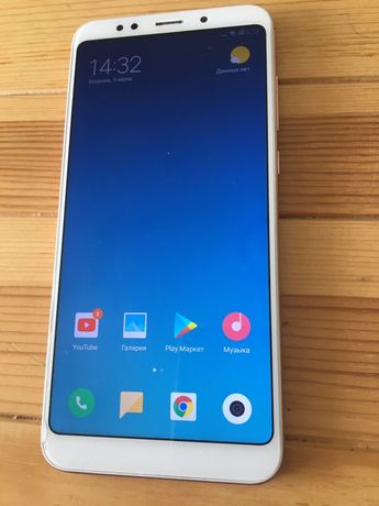 Xiaomi Redmi 5 Plus 3-32gb