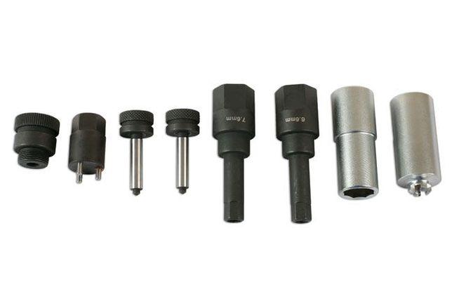 Common Rail Diesel Injector - Kit Reparação 8pc