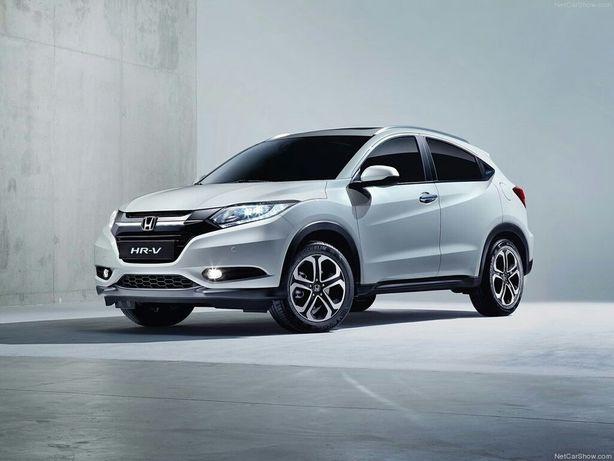 Honda HR-V 2013+ РАЗБОРКА запчасти бу на ХОНДА ХРВ автозапчасти шрот