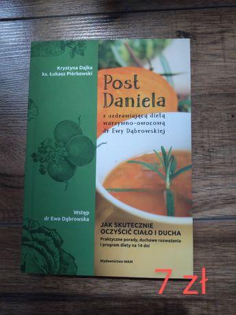 Pakiet książek Dąbrowska i Post Daniela