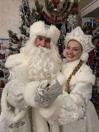 Кокошник корона карнавальный костюм Снегурочки