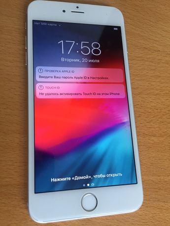 iPhone 6+. оригенал