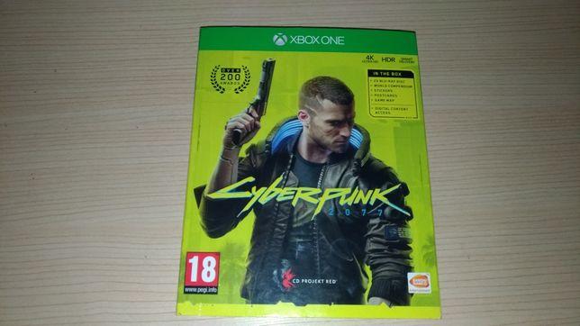 Cyberpunk para Xbox One , Series X