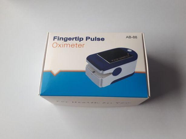 Pulsoksymetr oximeter