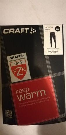 kalesony sportowe Craft - damskie/M, L, XL