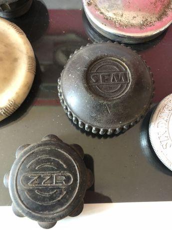 Nakretki /korki baku /amortyzatora SFM / ZZR /simson /ursus