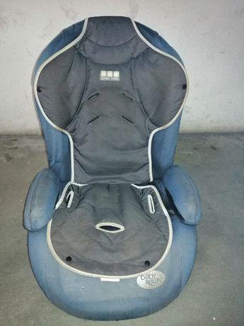 Cadeira infantil auto