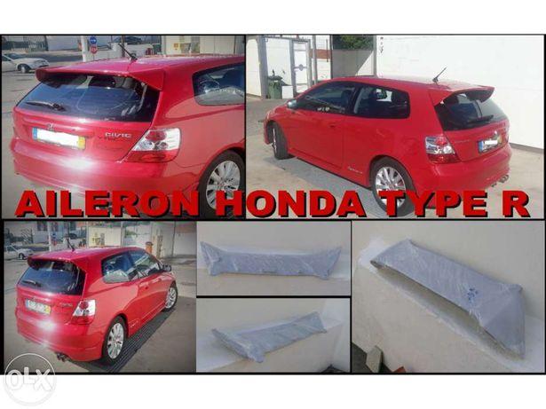 Aleron Honda Type R (novo) peça unica