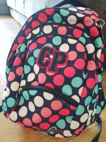 Plecak szkolny