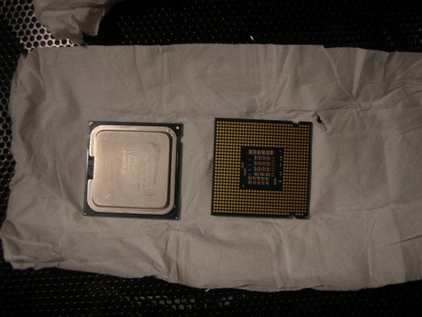 Procesor INTEL CORE 2 DUO E8200 2.66GHZ i Intel Pentium Dual