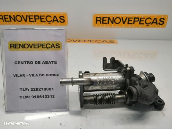 Radiador De Gases Egr Dacia Duster (Hs_)