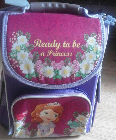 Портфель для дівчинки