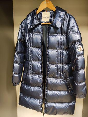 Пуховая курточка Moncler