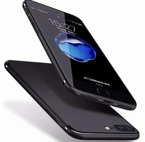 Тонкий чехол на Iphone 7/8/SE/Plus/X/XS/XR/XS Max/11/11 Pro/11 Pro Max