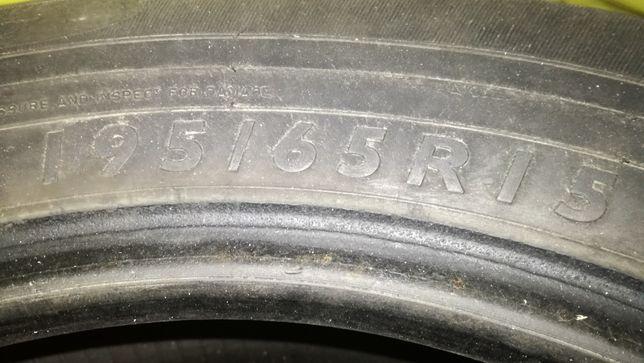 opona 195/ 65R15 Dunlop Sp Winter Sport M3