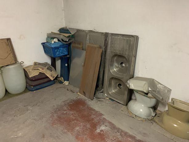 14 lavaloicas inox- novos-Urgente