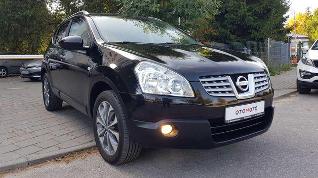 Nissan Qasqai 2.0 Benzyna